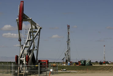 Third suit filed against county's new oil permit system, this one ...