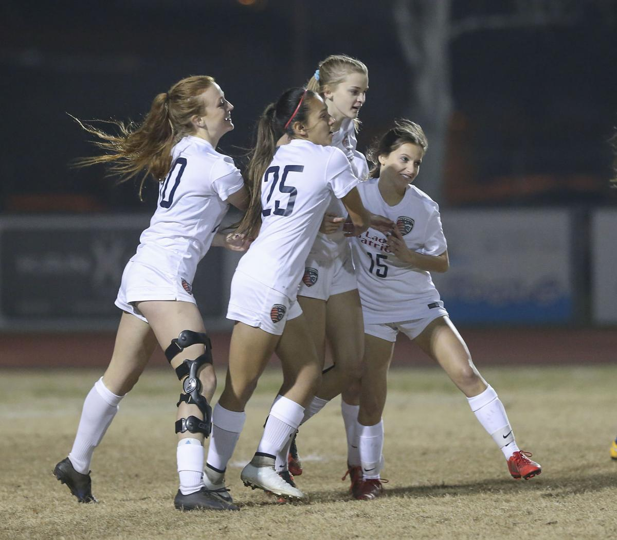 Liberty, Independence top seeds in Central Section girls soccer brackets