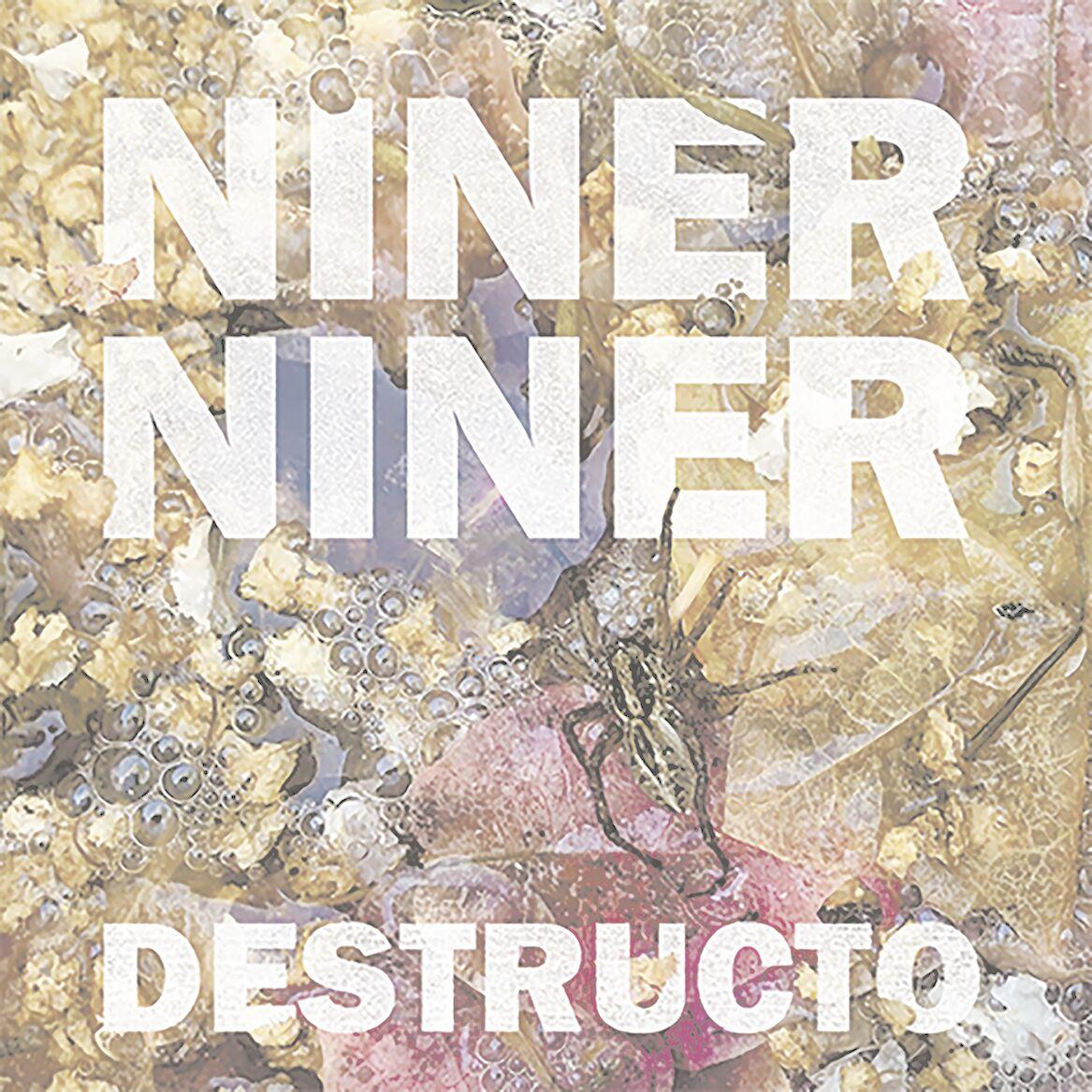 Niner Niner Jacket Front
