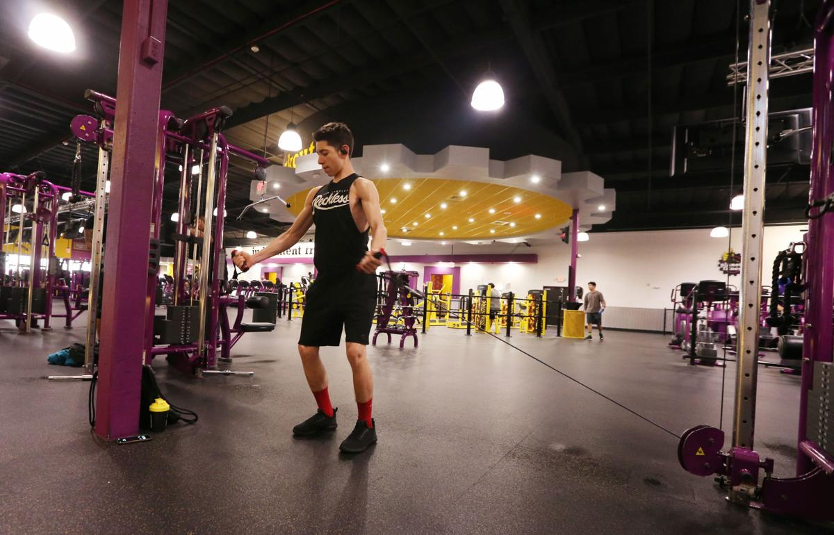 New Year New Goals Fitness Centers See Increase In Members Already In 2020 The Delano Record Bakersfield Com