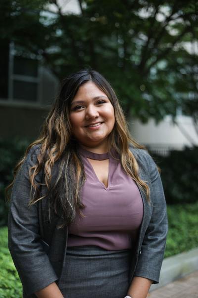 Evelyn Arredondo Ramirez