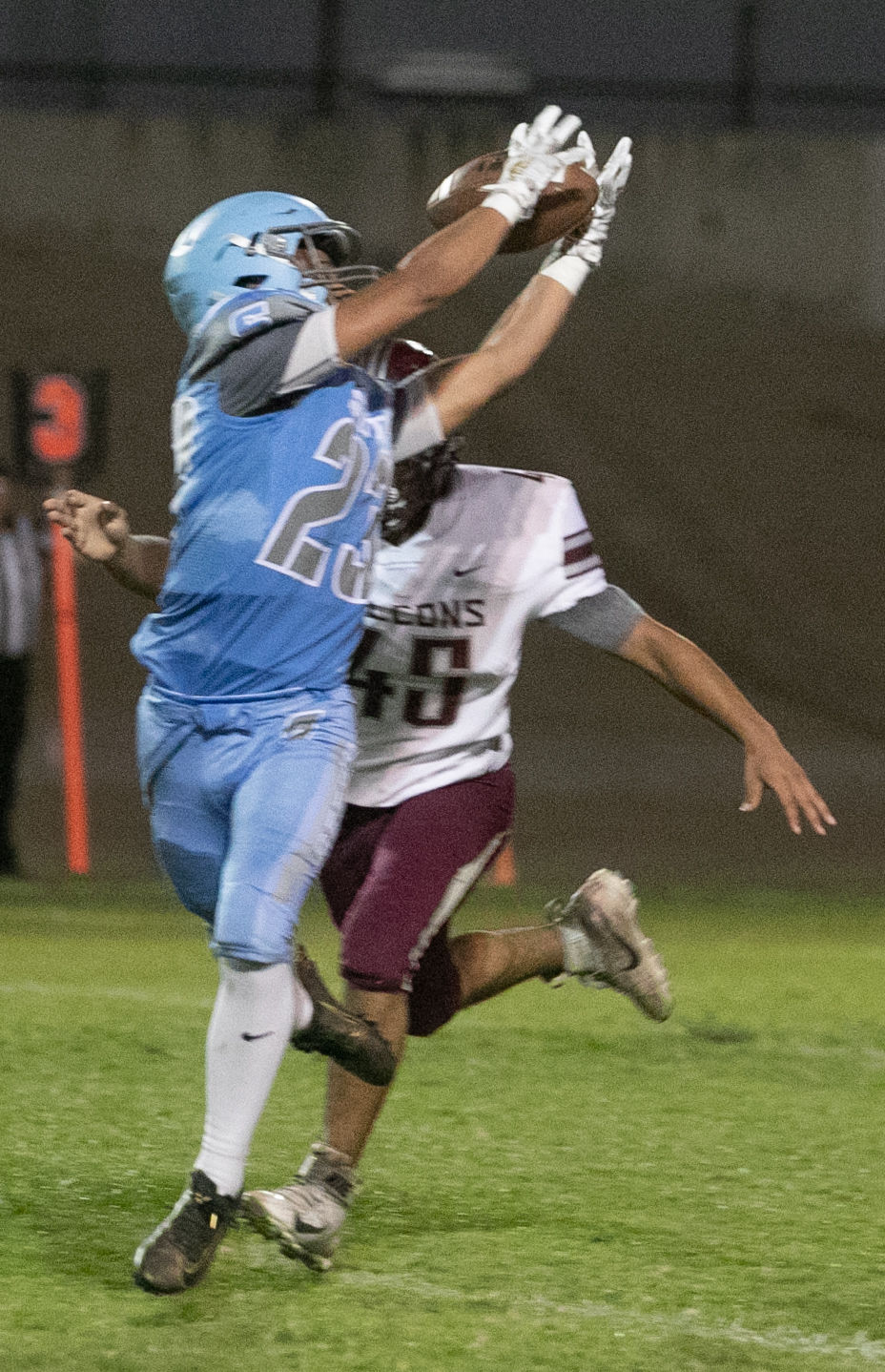 East gives coach first win in dramatic fashion | Sports