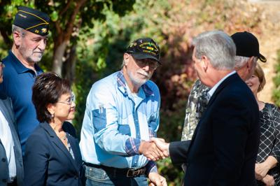 Veterans clinic announced for Bakersfield
