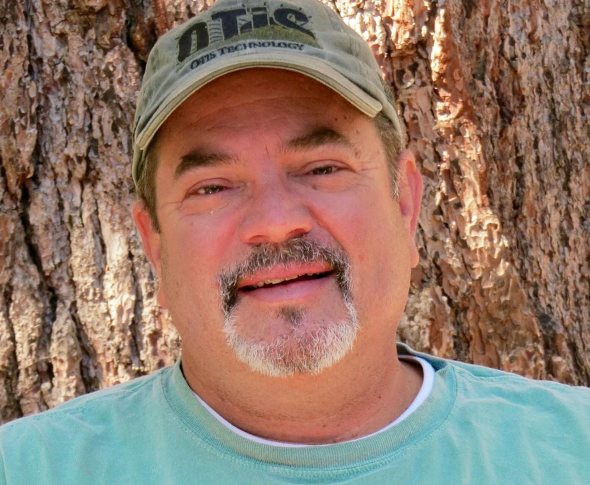 Greg Heiss