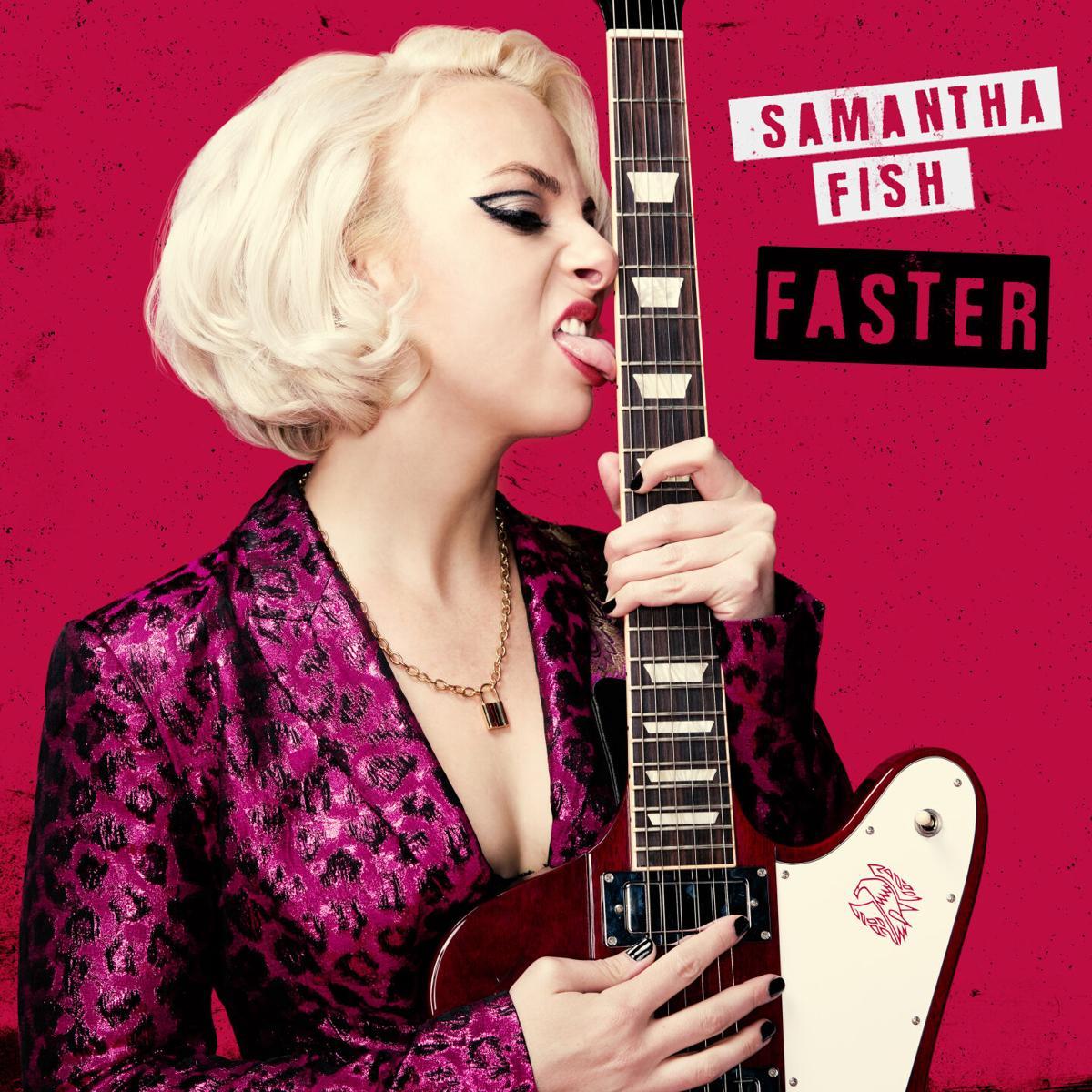 SamanthaFish_Faster