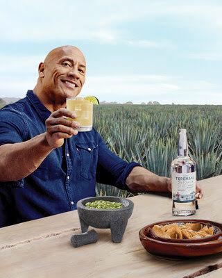 Teremana Tequila  Guac