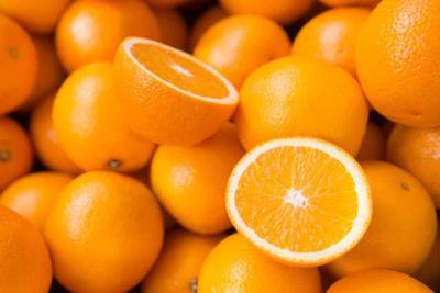 BC oranges