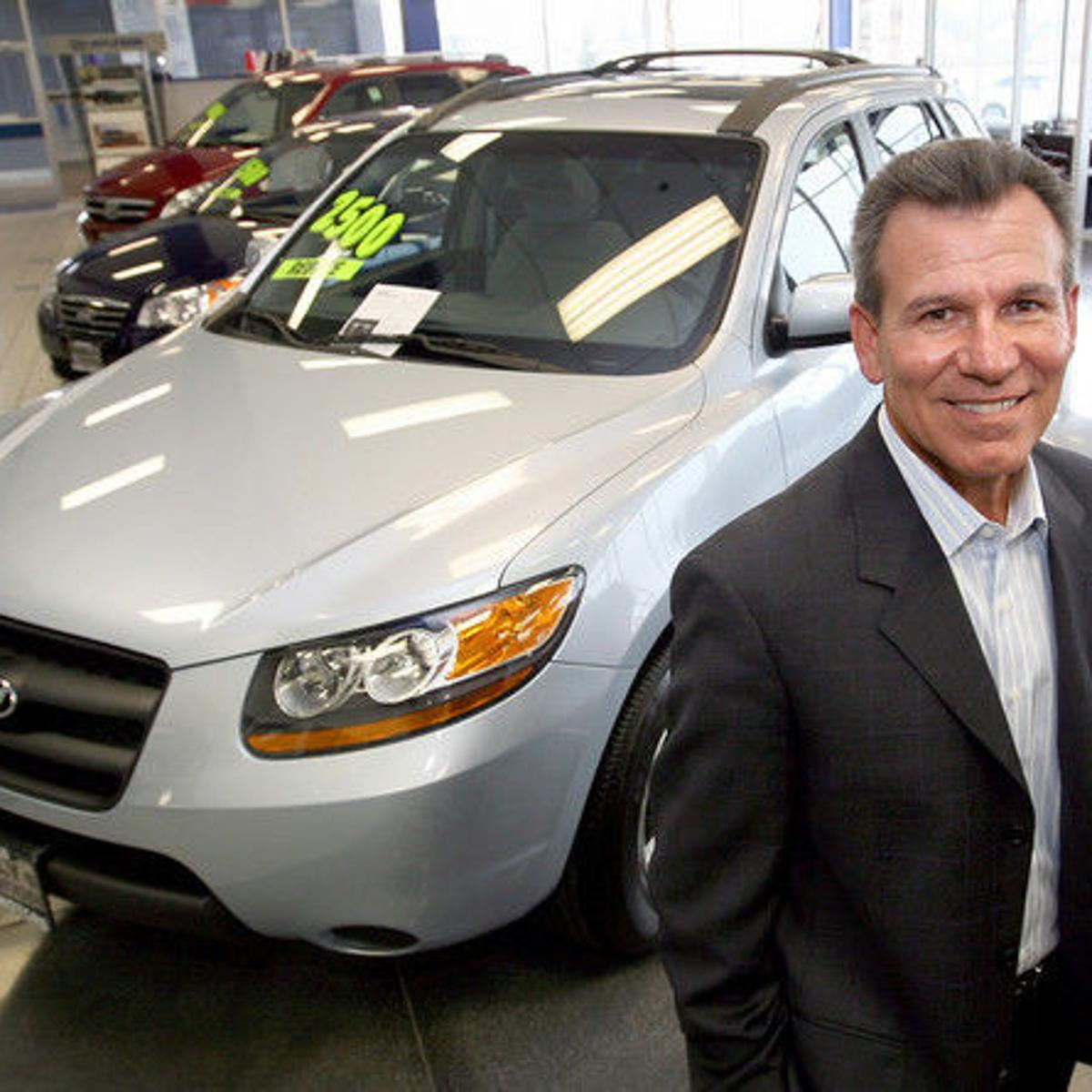 Bakersfield Car Dealers >> Local Car Dealer Jose Arredondo Is Killed News