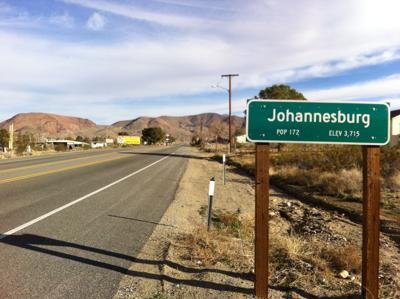 JohannesburgSign