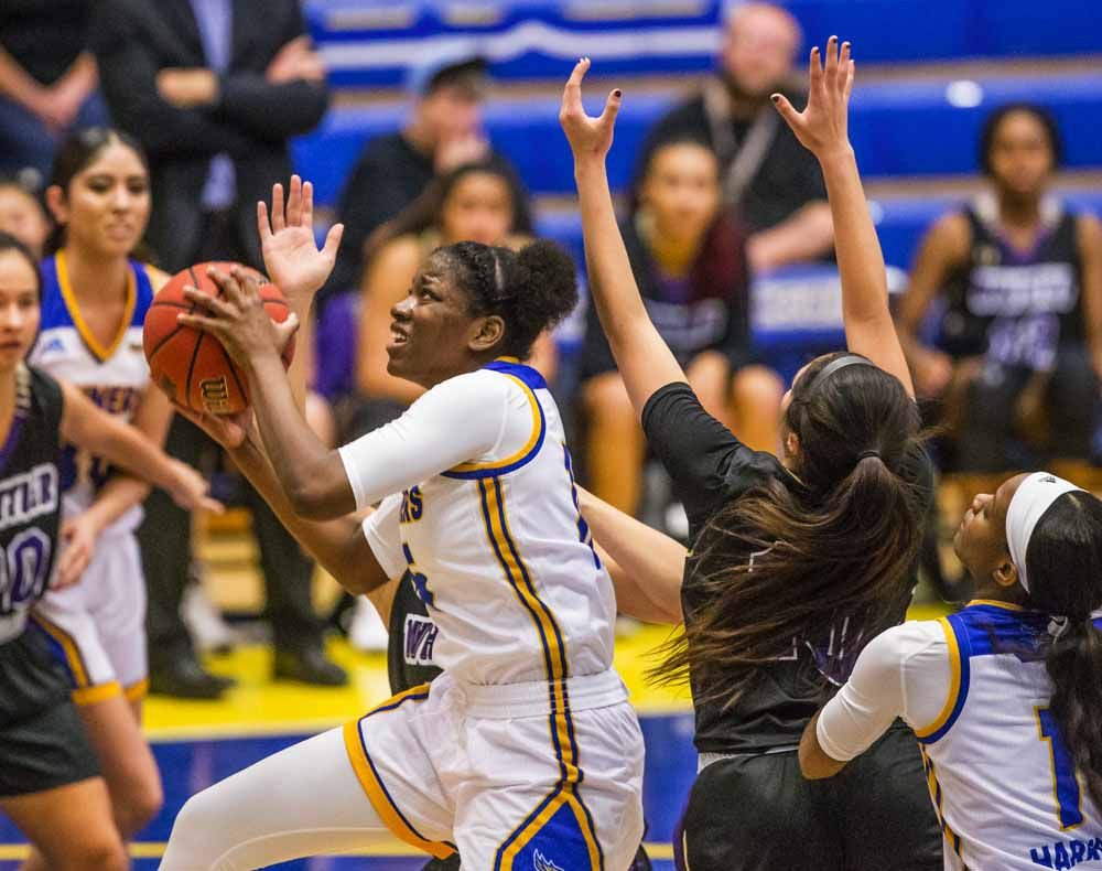 CSUB women's basketball trying for 2nd straight win