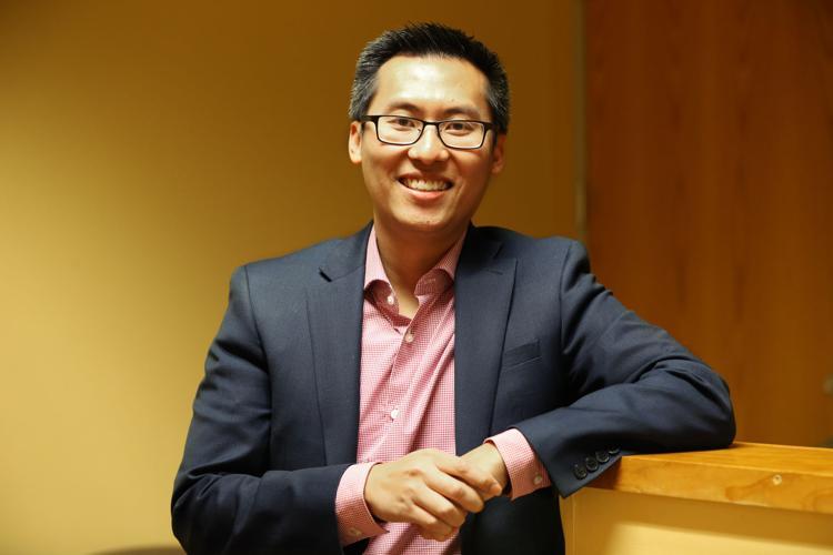 Vince Fong