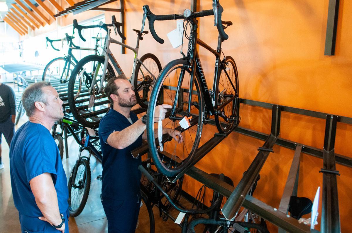 Bike Shortage