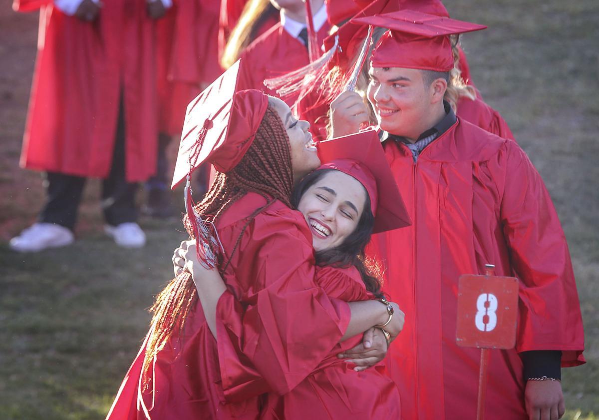 Photo Gallery North High School Graduation 2018 Multimedia