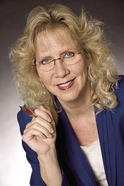 Maureen Buscher-Dang