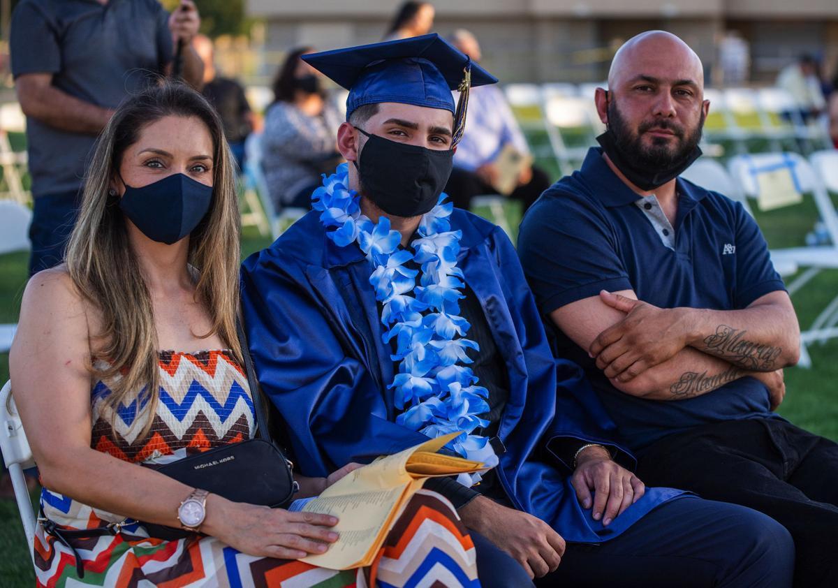 Golden Valley 2020 Graduation