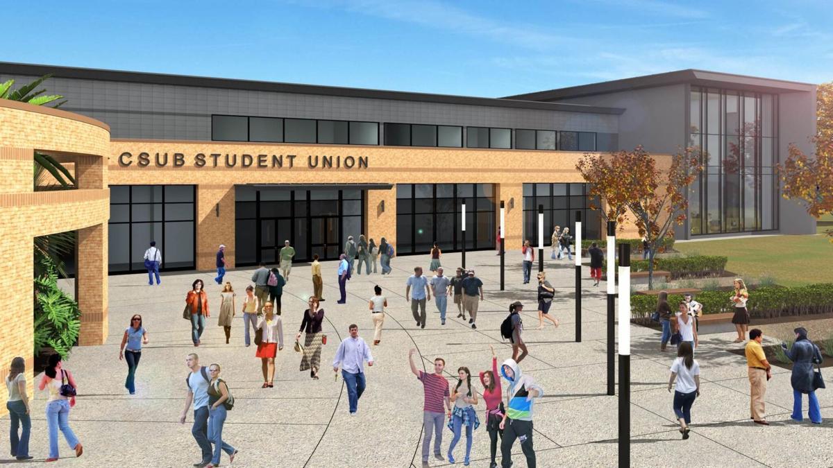 Student Union 2