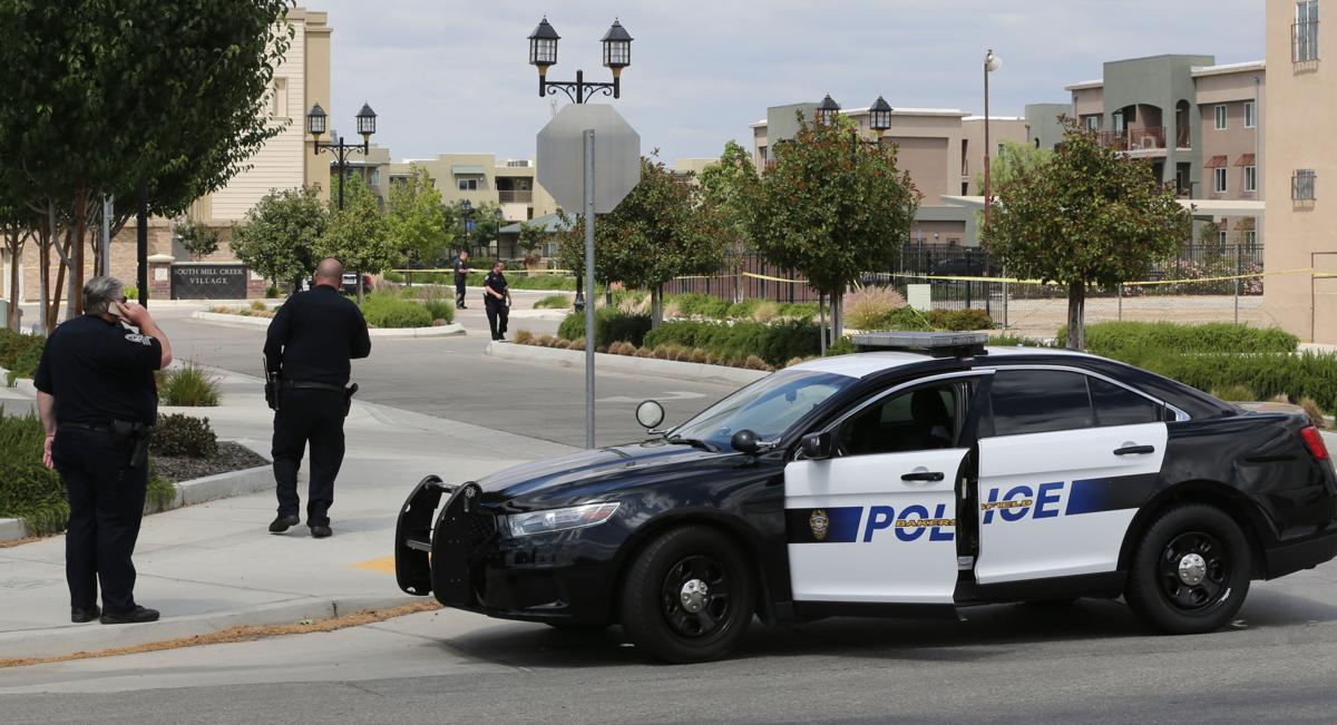 At Least 29 Shootings 14 Dead In Bakersfield Area Past