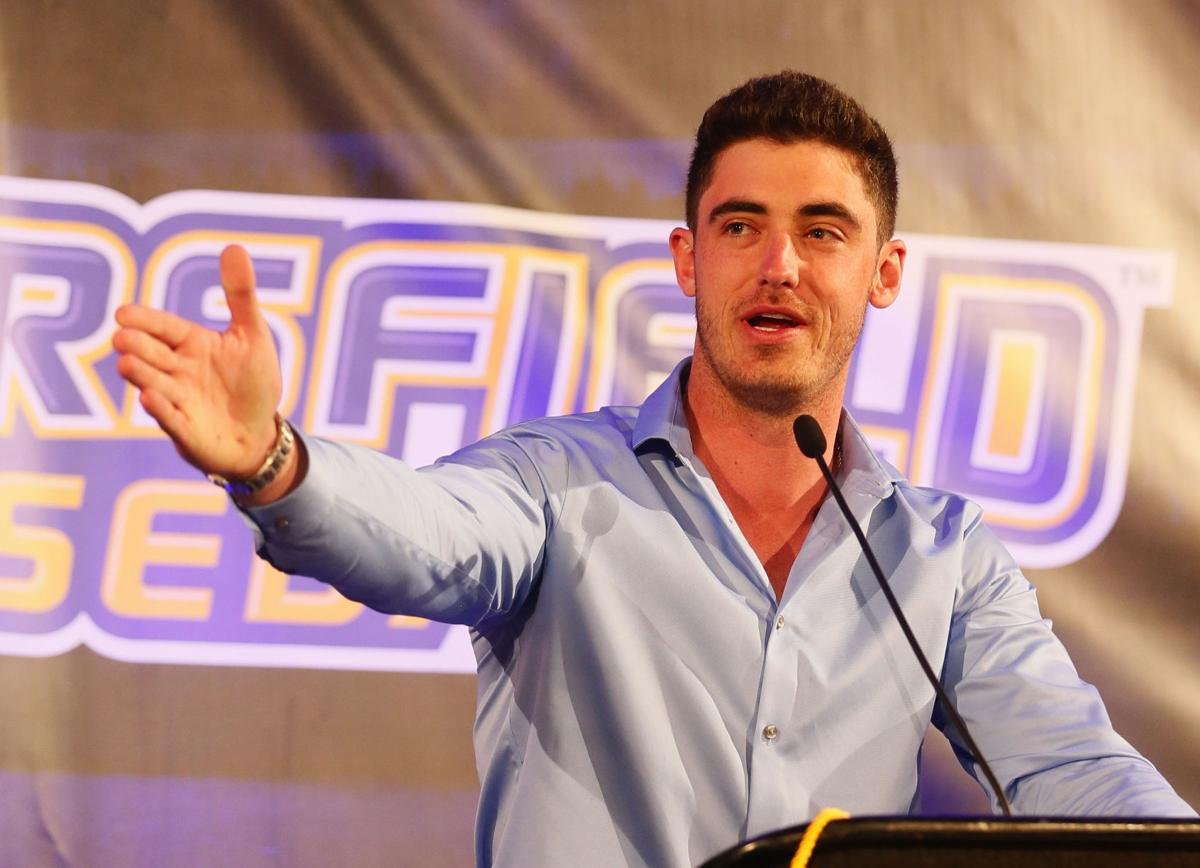 Cody Bellinger, MLB stars offer support to CSUB baseball; 'They have a good thing going here'