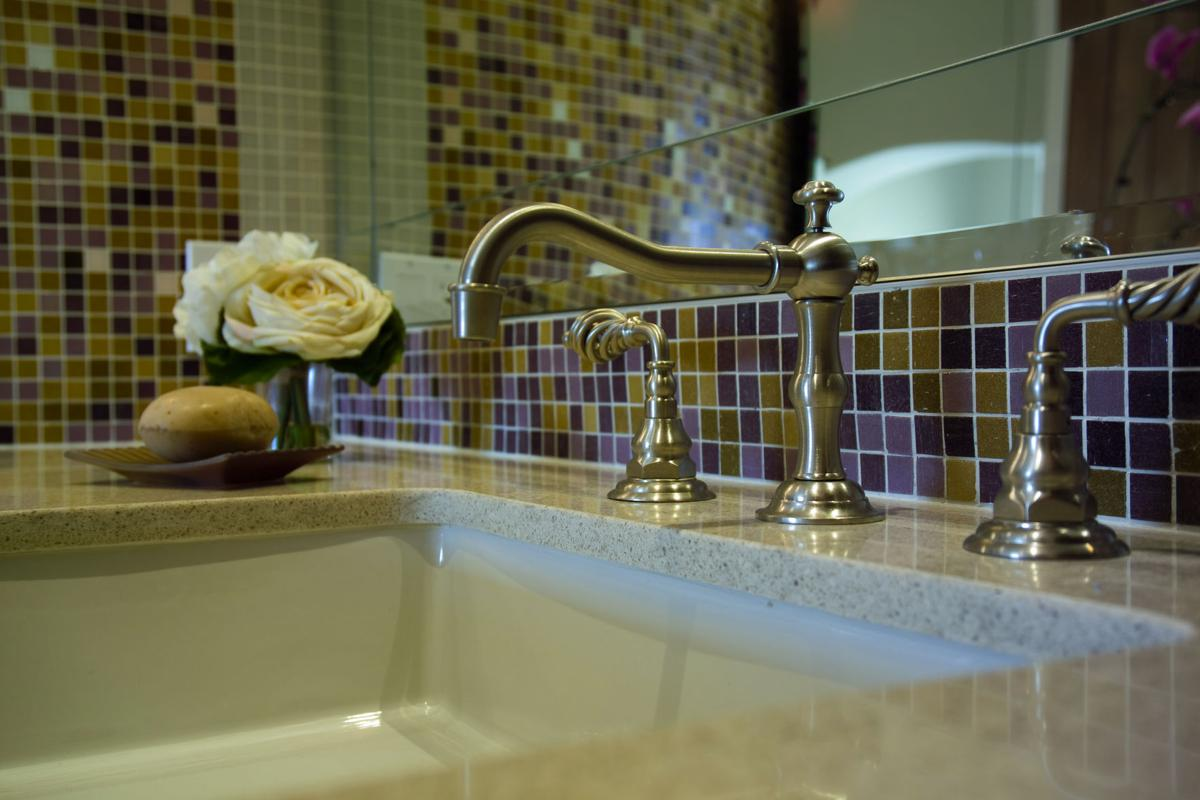 Amid Remodeling Boom Levan Course Helps Homeowners Deal With The - Bathroom remodeling bakersfield ca