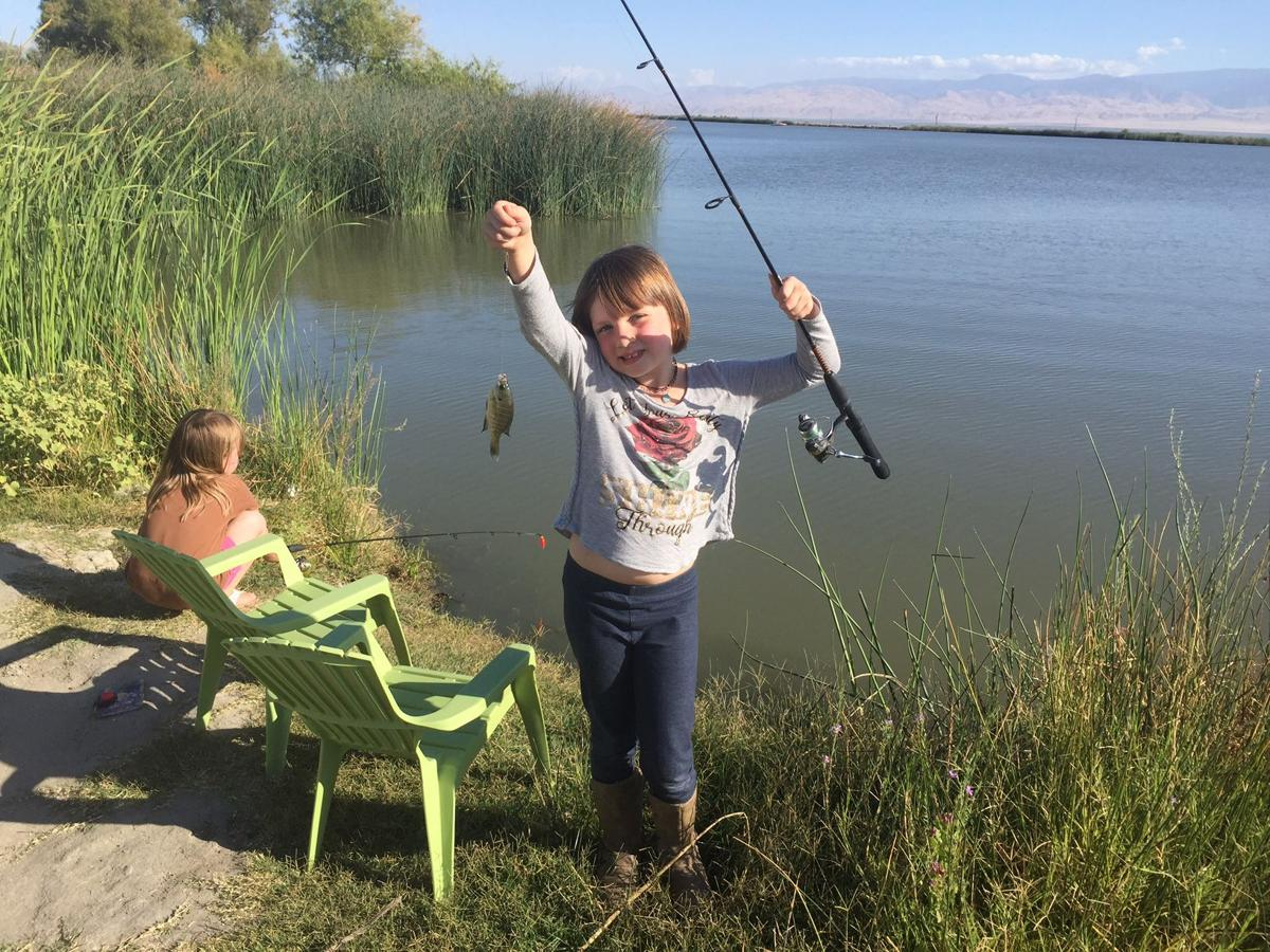 Fishing report for May 24 | Sports | bakersfield com