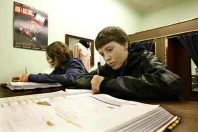 Whats Right Amount Of Homework >> What S The Right Amount Of Homework Archives Bakersfield Com