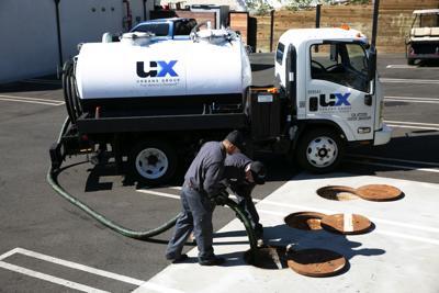 UrbanX Renewables Group