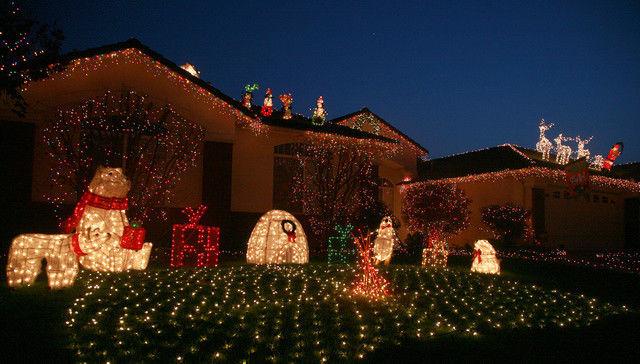 robinwood street christmas lights 12249