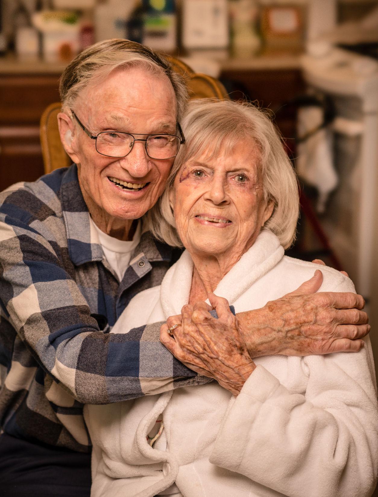 Bakersfield Senior dating