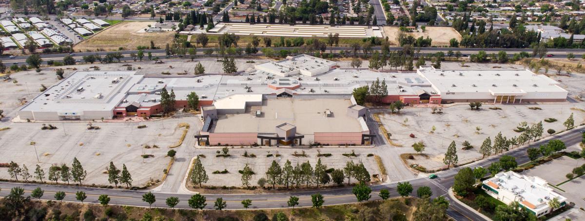 East Hills Mall1