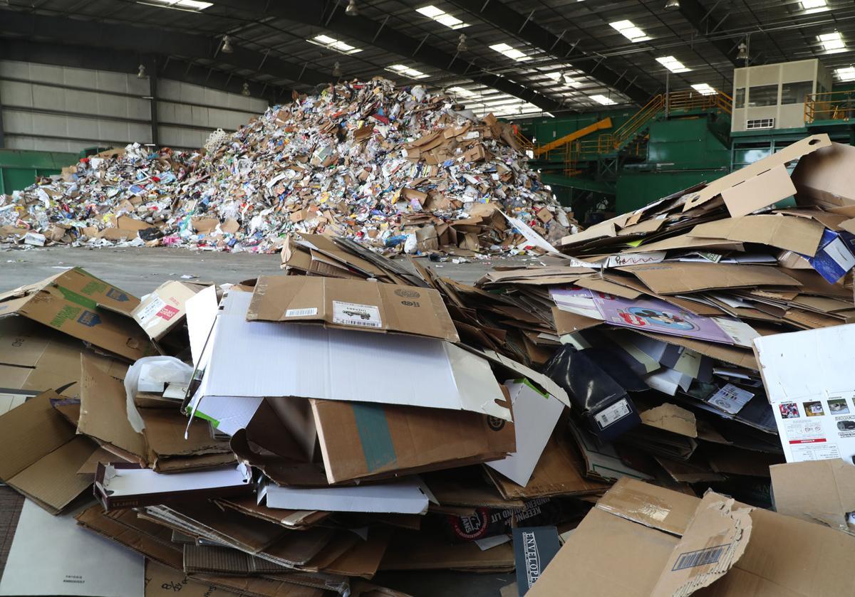 Recycling BD4I8670