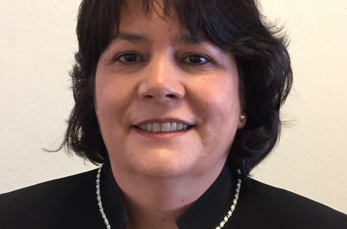 Bakersfield City Attorney Ginny Gennaro