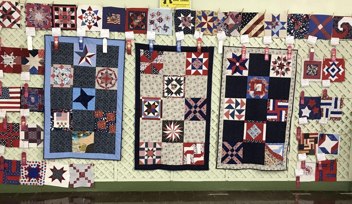 Quilts of Valor
