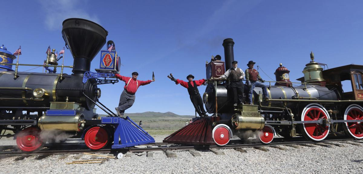 Railroad Anniversary