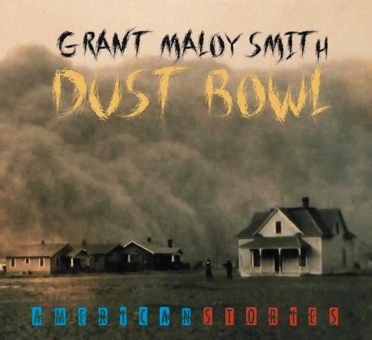 Grant Maloy Smith_DustBowl_cover