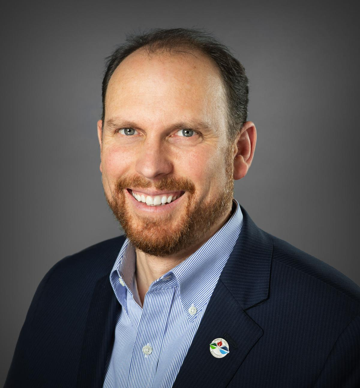Daniel Wolcott