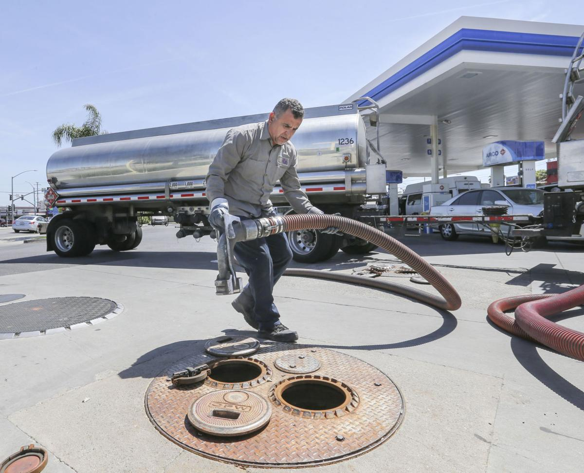 Analysts predict slow, steady rise in fuel prices | News ...