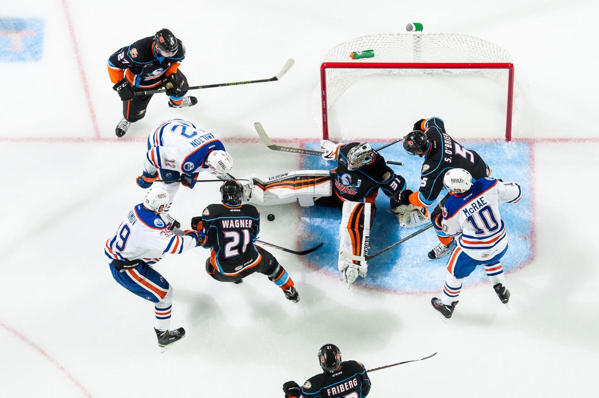 There's no letdown in win for Condors | Condors