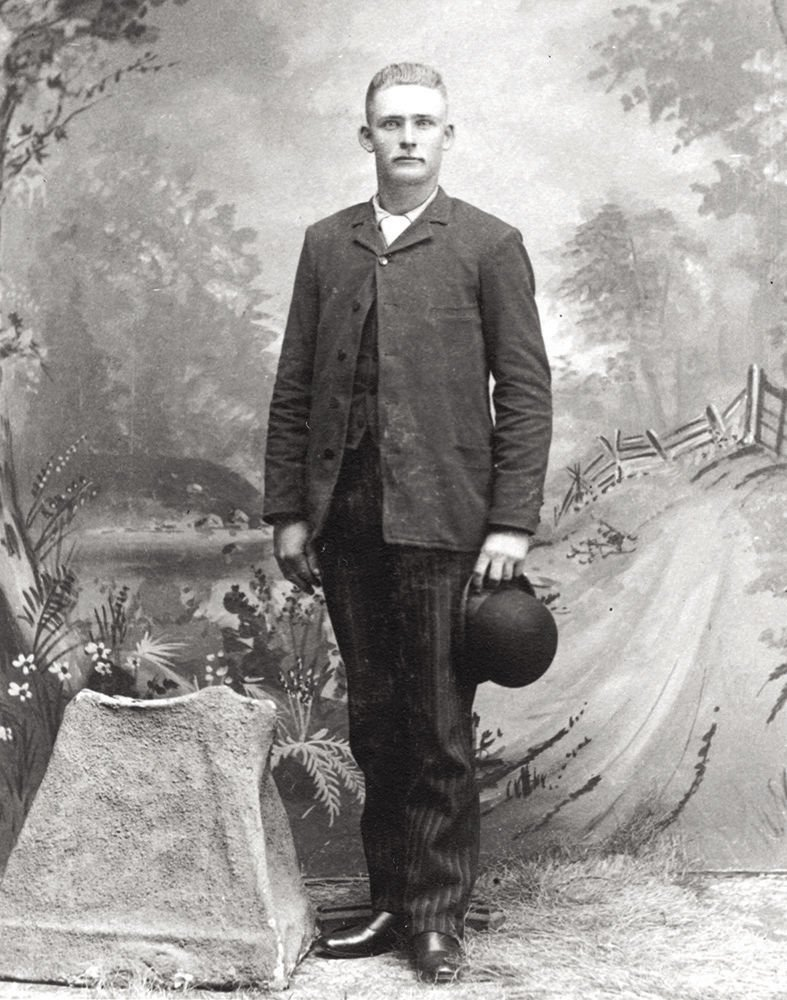 William B. Ross 150th