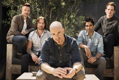 Daughtry dignity amphitheatre