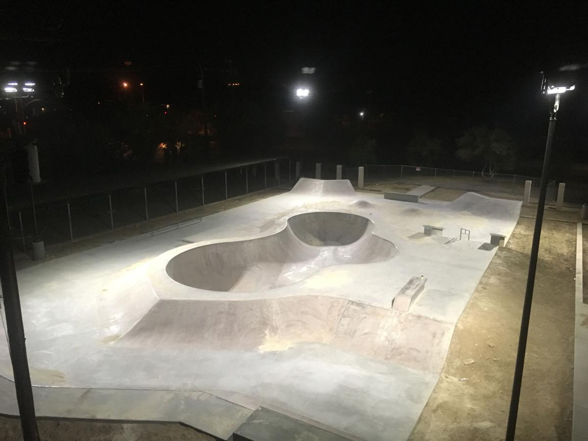 Nor To Open New Skatepark In Oildale On Saturday Entertainment