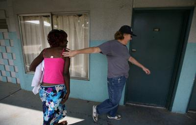 Union Avenue Motels Headed In The Wrong Direction