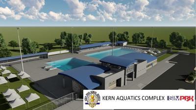 kern aquatic complex