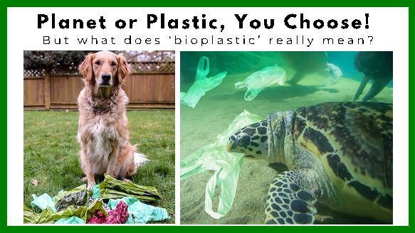 K9Clean.com: Bioplastic