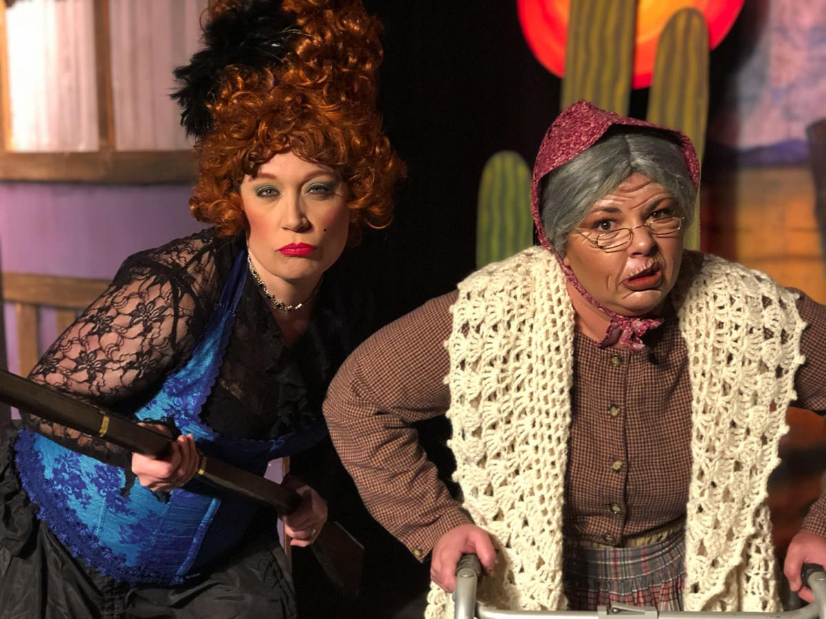 Granny Rita