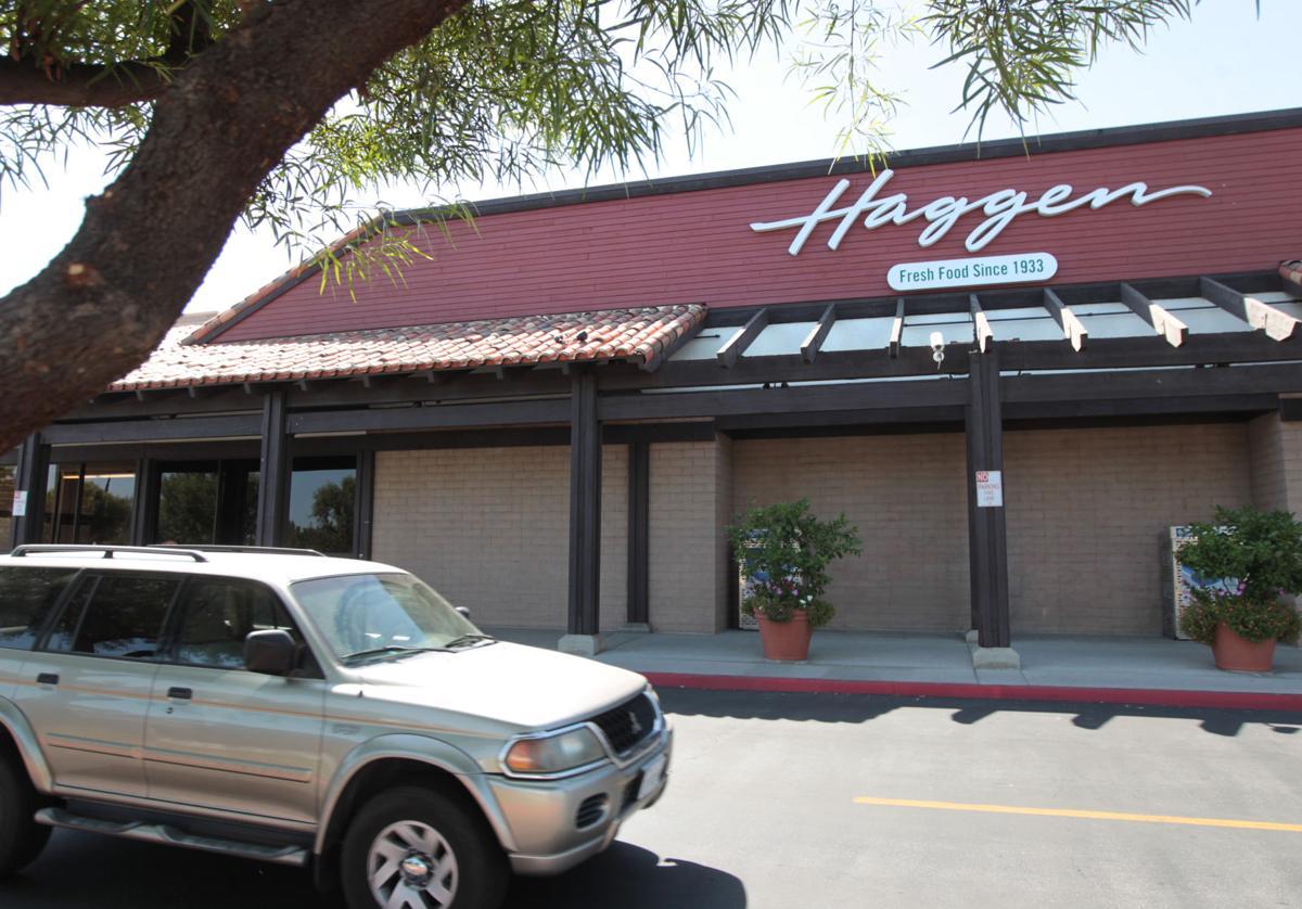 HAGGEN FOODS 1