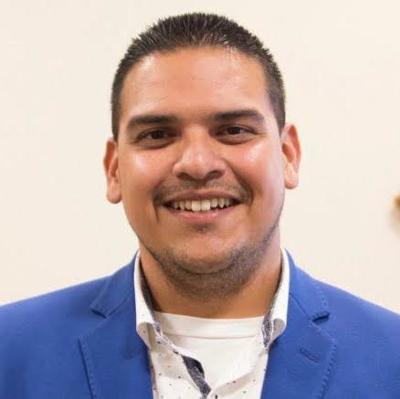 Jesse Rojas
