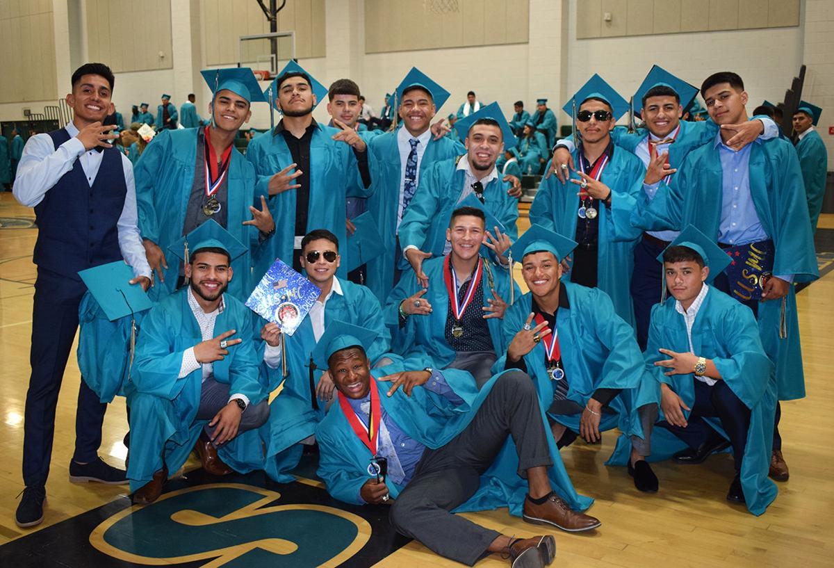 RFK Graduation