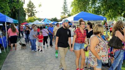 2017 Third Thursday crowd through vendors.jpg