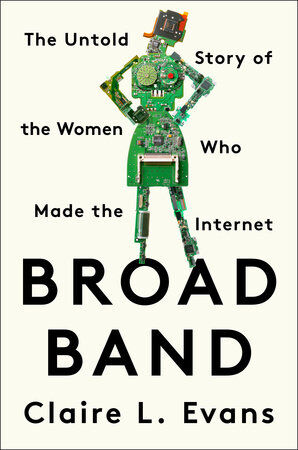 One Book Broad Band