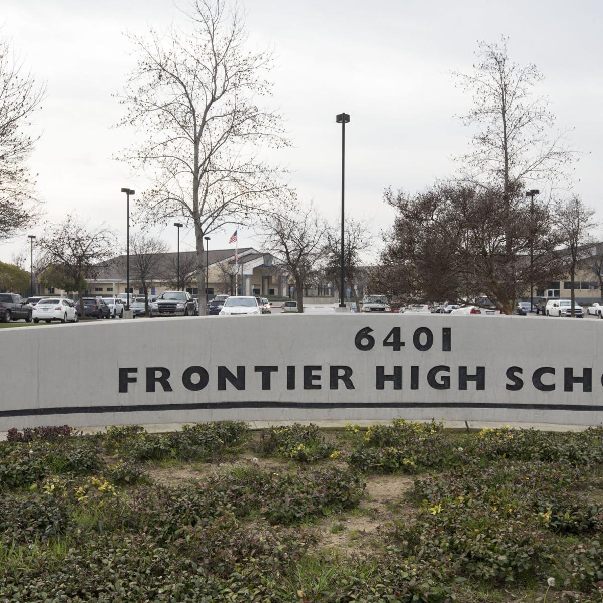 Frontier High teacher appeared in pornographic videos